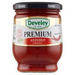 Ketchup Premium pikantny