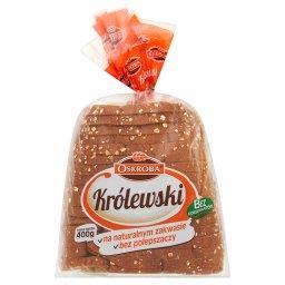 Królewski Chleb pszenno-żytni