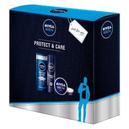 MEN Protect & Care Zestaw kosmetyków