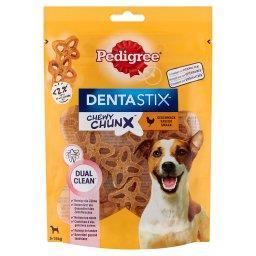 DentaStix 5-15 kg Karma uzupełniająca dla dorosłych ...