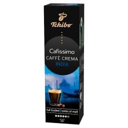 Cafissimo Caffe Crema India Kawa palona mielona w kapsułkach 75 g (10 x )