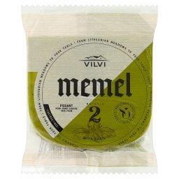 Ser Memel Piquant z bazylią 0,180 kg