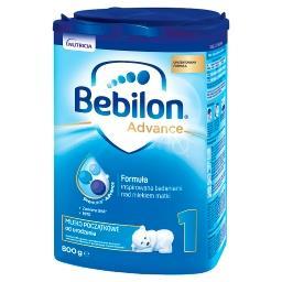 1 Pronutra-Advance Mleko początkowe od urodzenia