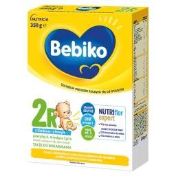2R Mleko następne dla niemowląt powyżej 6. miesiąca ...