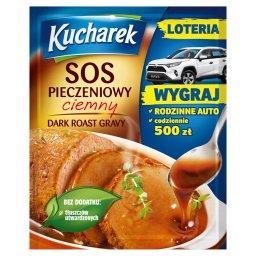 Sos pieczeniowy ciemny 28 g