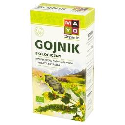 Organic Gojnik ekologiczny Herbata górska