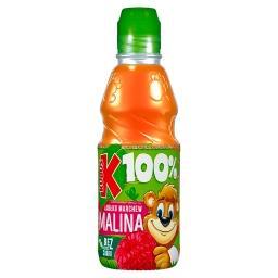 100% Sok malina marchew jabłko
