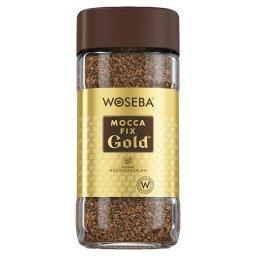 Mocca Fix Gold Kawa rozpuszczalna