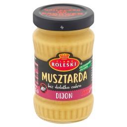 Musztarda Dijon
