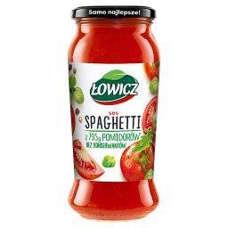 Sos spaghetti 500 g