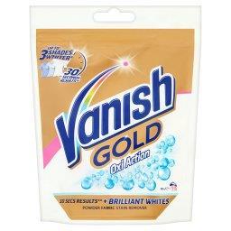 Gold Oxi Action Odplamiacz do białych tkanin w prosz...