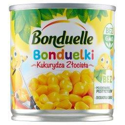 Bonduelki Kukurydza Złocista