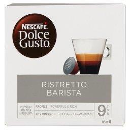 Dolce Gusto Ristretto Barista Kawa w kapsułkach 112 ...