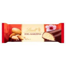 Marcepan w gorzkiej w czekoladzie