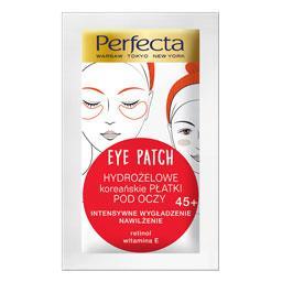 Perfecta Eye Patch Koreańskie płatki pod oczy 1 para