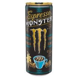 Espresso Vanilla Espresso Napój kawowy