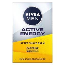 MEN Active Energy Energetyzujący balsam po goleniu 2...