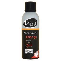 Men Energy Dezodorant