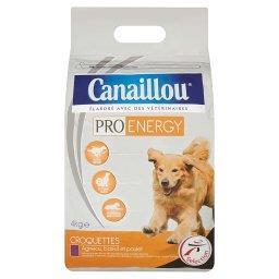 Pro Energy Pełnoporcjowa karma dla dorosłych psów z ...