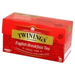 English Breakfast Czarna herbata 50 g (25 torebek)