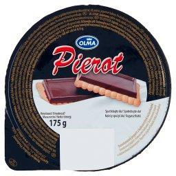 Pierot Śmietankowy jogurt z ciasteczkami kakaowymi