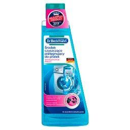 Środek czyszcząco pielęgnujący do pralek 250 ml