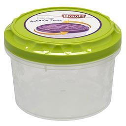 Zakręcany pojemnik do żywności Rukkola  0,6 L mix ko...
