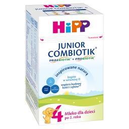 Junior Combiotik 4 Mleko dla dzieci po 2. roku