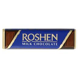 Baton czekoladowy z nadzieniem creme brulee 43g