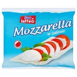 Latteó Mozzarella w zalewie 125 g