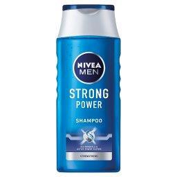 MEN Strong Power Szampon do włosów