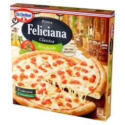 Feliciana Classica Pizza Margherita