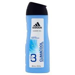 Climacool Żel pod prysznic 3 w 1 dla mężczyzn