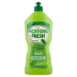 Apple Skoncentrowany płyn do mycia naczyń