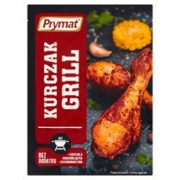 Przyprawa kurczak grill