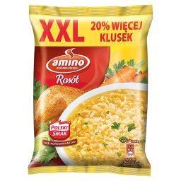 Rosół Zupa błyskawiczna XXL
