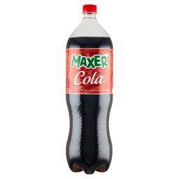 Napój gazowany o smaku cola 2 l