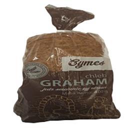 Chleb Krojony Graham 400g