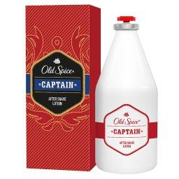 Captain Woda po goleniu 100 ml