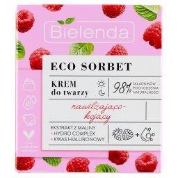 Eco Sorbet Krem do twarzy nawilżająco-kojący 50 ml