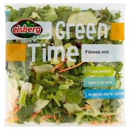 Green Time Fitness mix Mieszanka świeżych krojonych ...