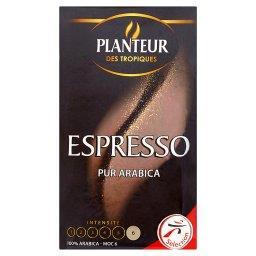 Espresso Kawa mielona