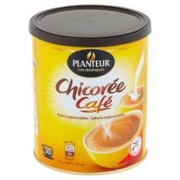 Mieszanka kawy rozpuszczalnej i cykorii rozpuszczaln...