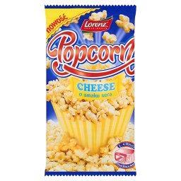 Popcorn o smaku sera