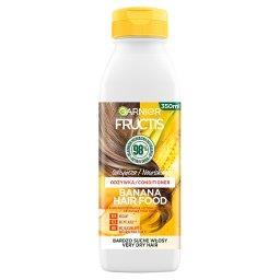 Fructis Banana Hair Food Odżywka odżywcza 350 ml