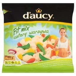 Fit mix cztery warzywa