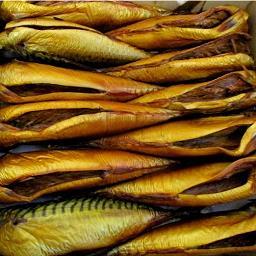 Makrela Wędzona Premium tuszka