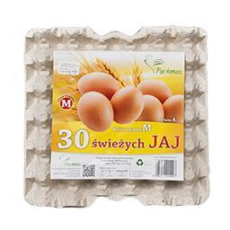 Jaja M 30 sztuk