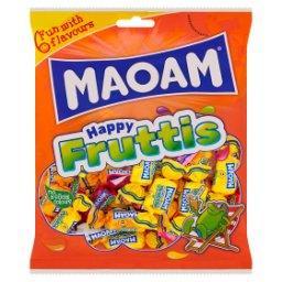 Happy Fruttis Guma rozpuszczalna