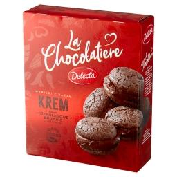 La Chocolatiere Krem smak czekoladowe Brownie z nutą...